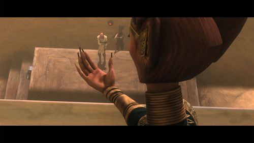 étoile, étoile, star Wars: Clone Wars fond d'écran probably containing a living room, a drawing room, and a lectern called Slaves of the Republic