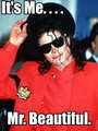 So cute - michael-jackson photo