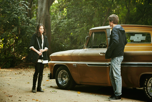 Spencer and Toby - 2x14 Still