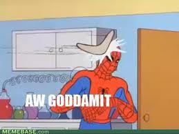 Spiderman Funny Comics