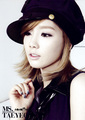 Taeyeon - Mr.Taxi - kim-taeyeon photo