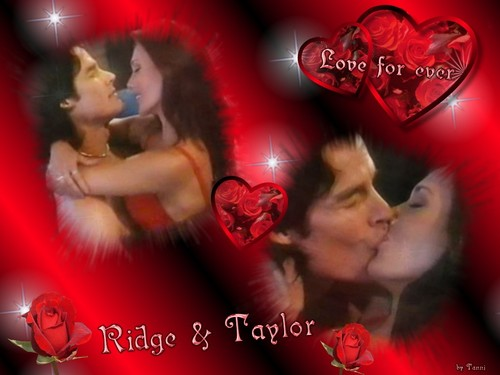 Taylor und Ridge