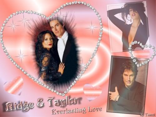 Taylor and Ridge