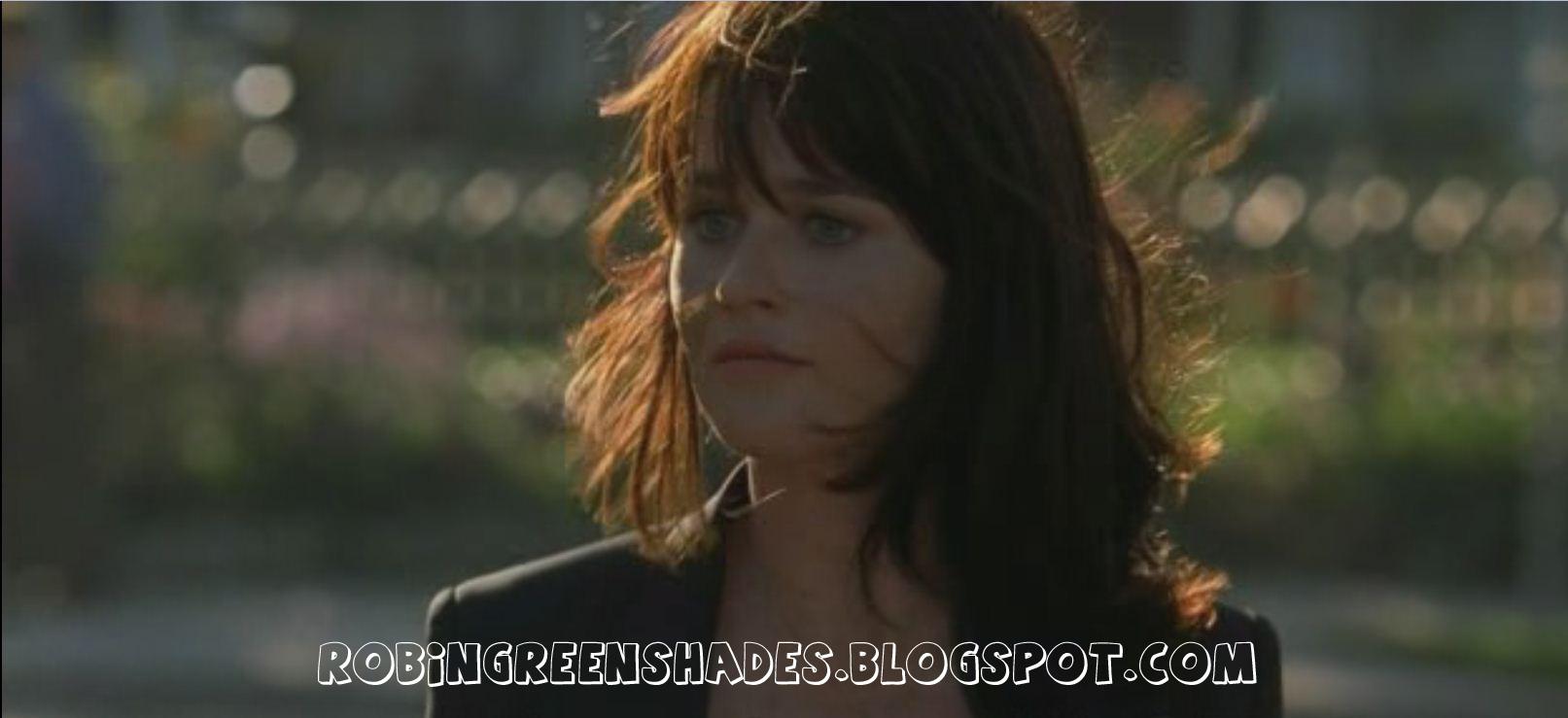Teresa Lisbon - 2x01 Redemption