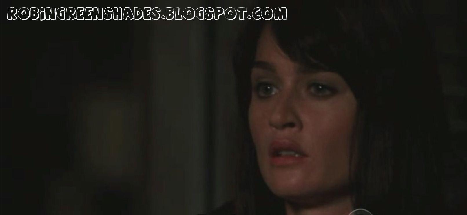 Teresa Lisbon - 2x02 The Scarlet Letter