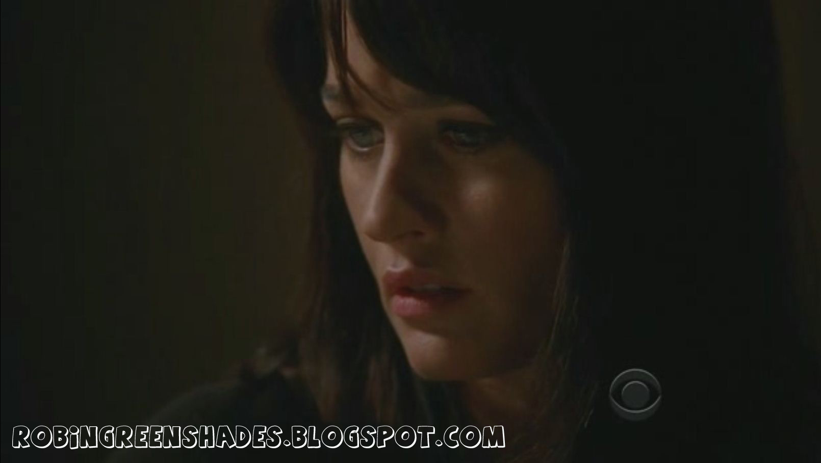 Teresa Lisbon - 2x03 Red Badge