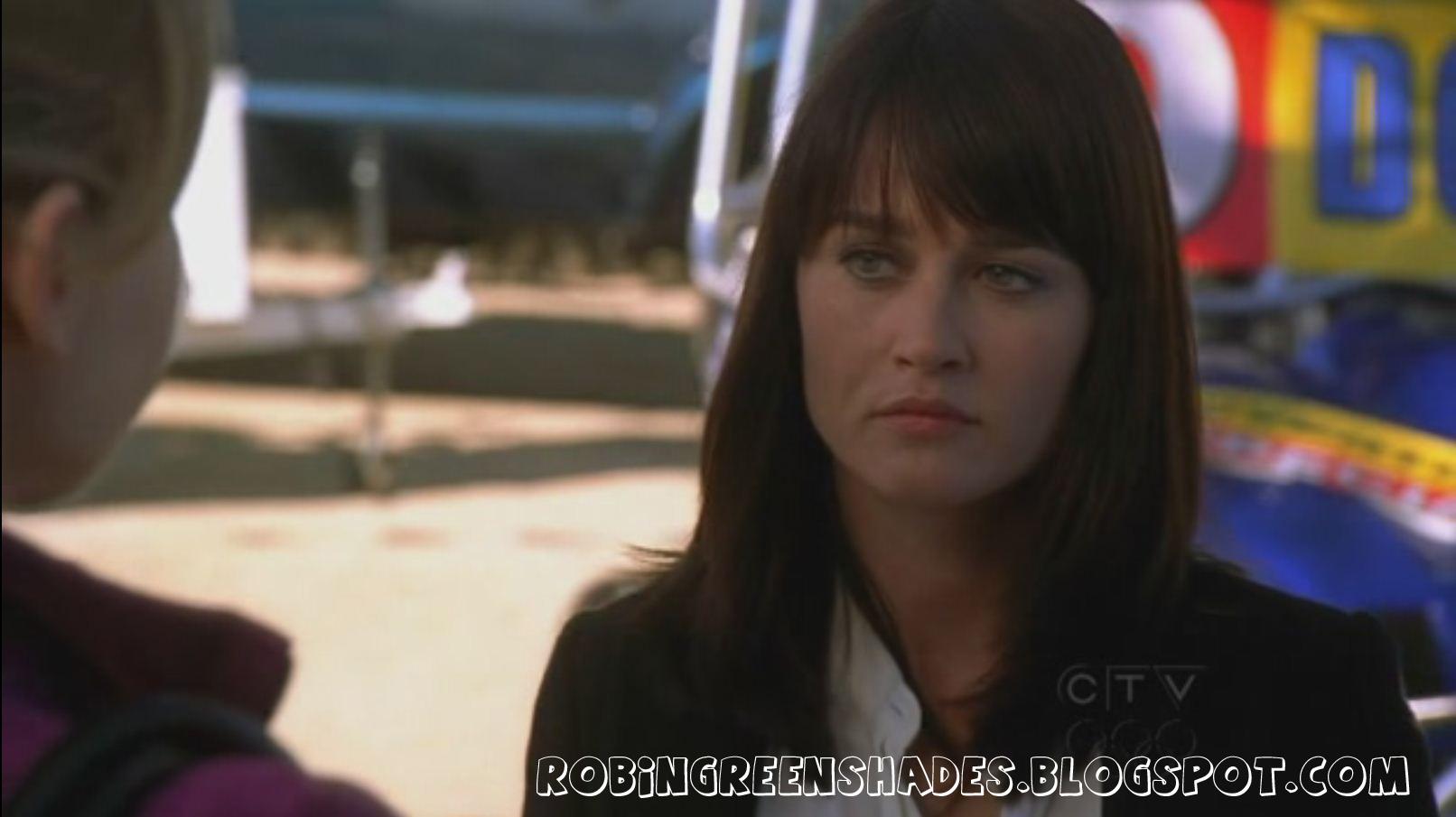 Teresa Lisbon - 2x06 Black dhahabu and Red Blood