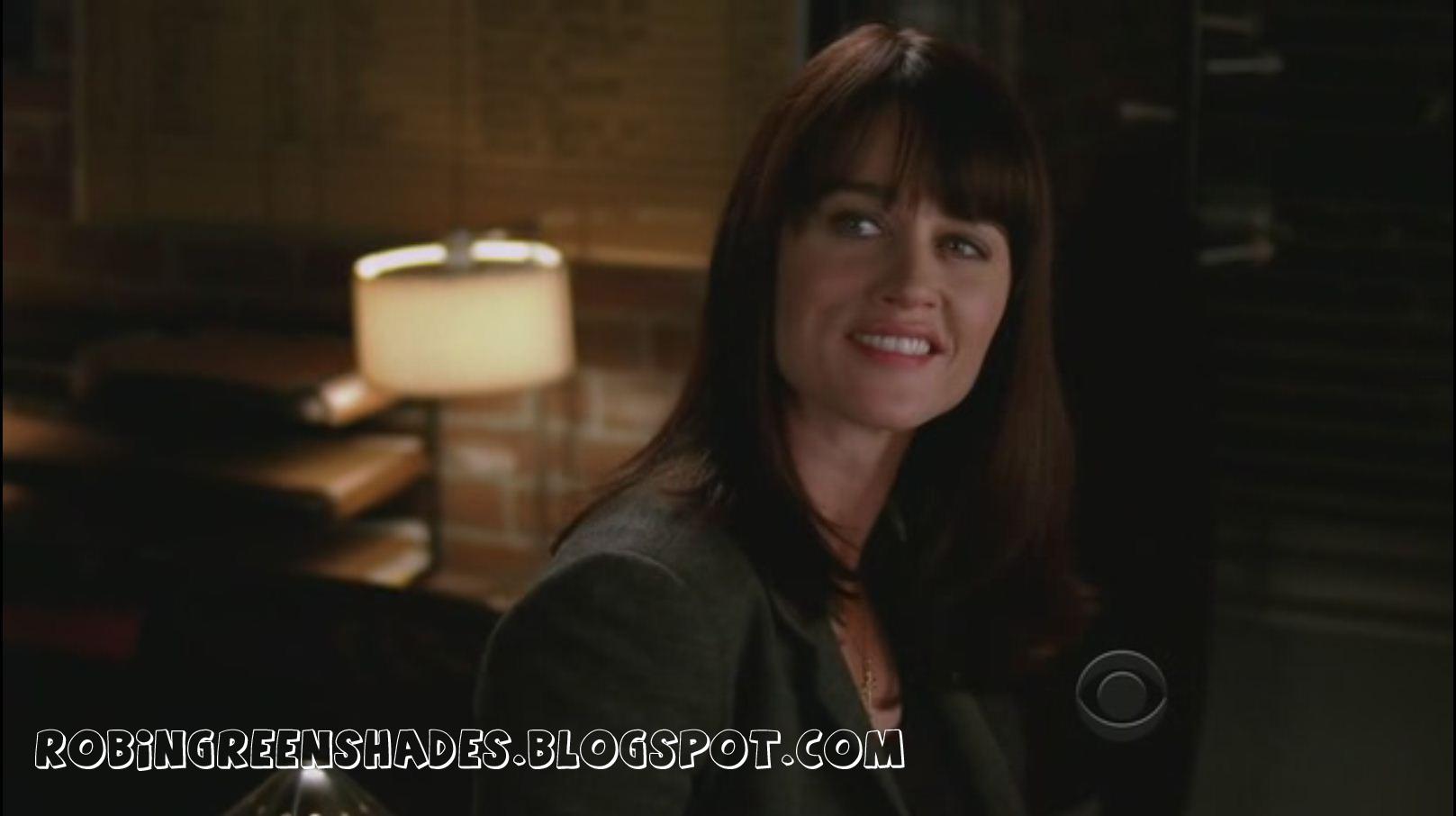 Teresa Lisbon - 2x07 Red Bulls