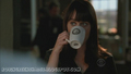 the-mentalist - Teresa Lisbon - 2x08 His Red Right Hand screencap