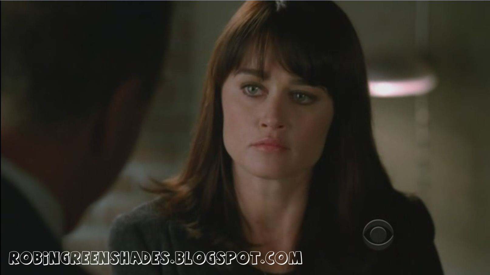 Teresa Lisbon - 2x08 His Red Right Hand