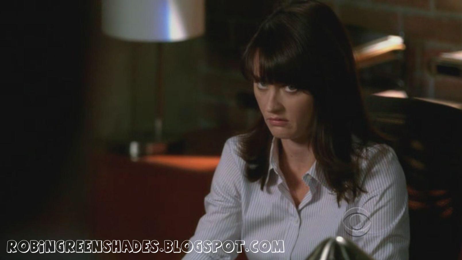 Teresa Lisbon - 2x09 A Price Above Rubies