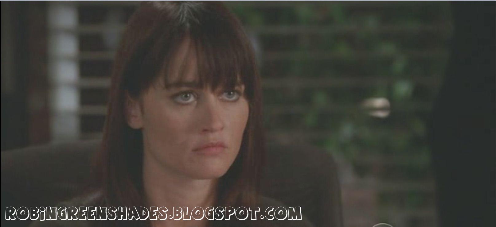 Teresa Lisbon - 2x11 Rose-Coloured Glasses