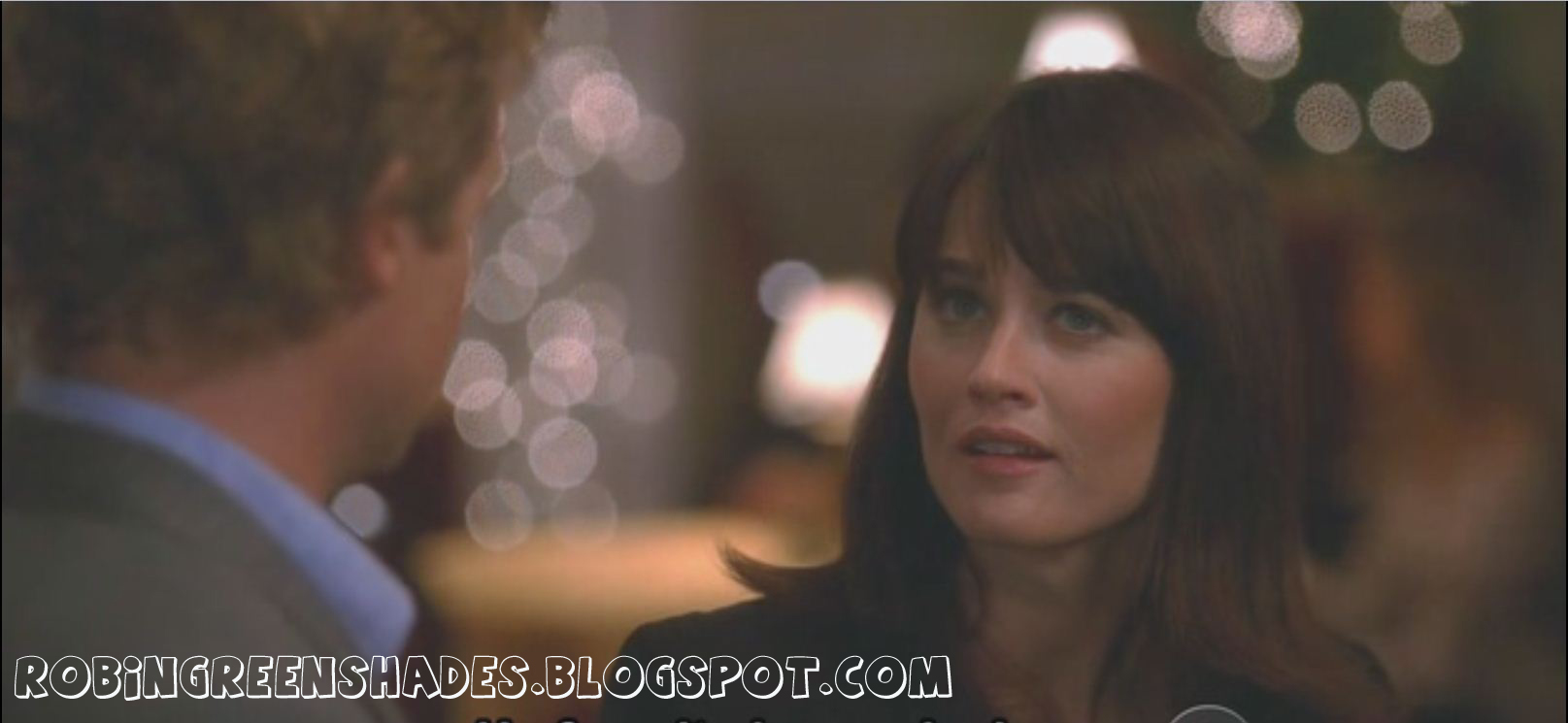 Teresa Lisbon - 2x11 Rose-Coloured Glasses