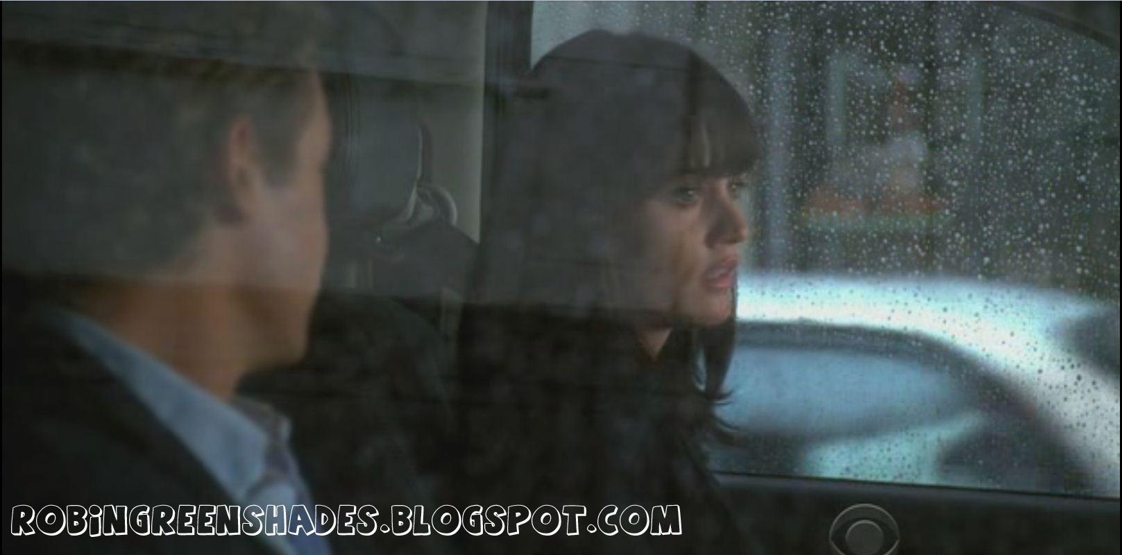 Teresa Lisbon - 2x13 Redline