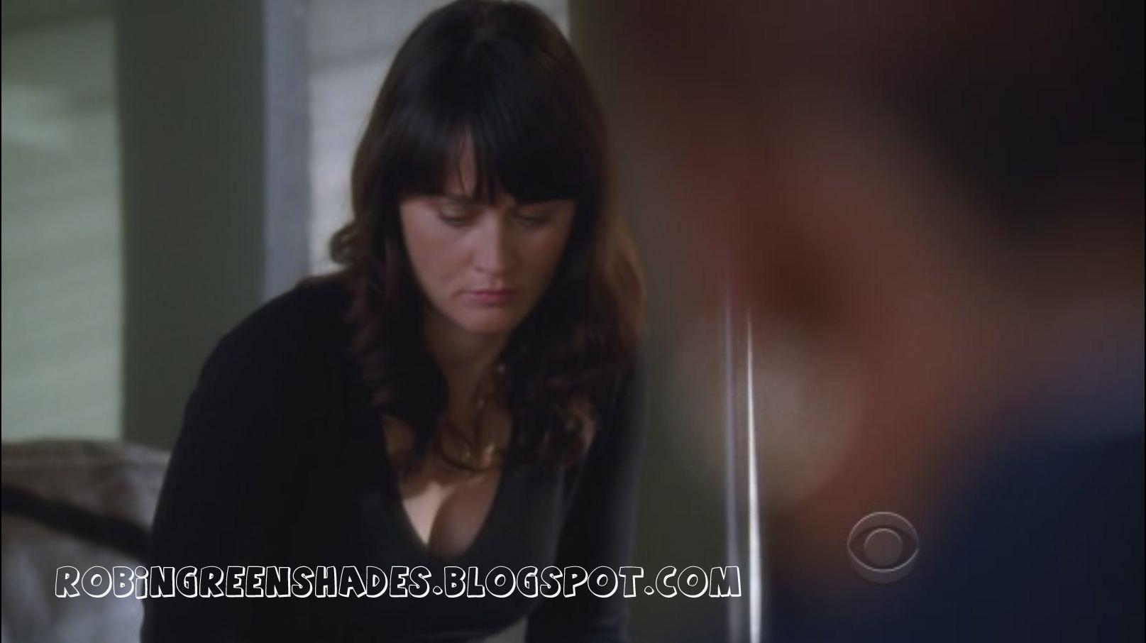 Teresa Lisbon - 2x18 Aingavite Baa