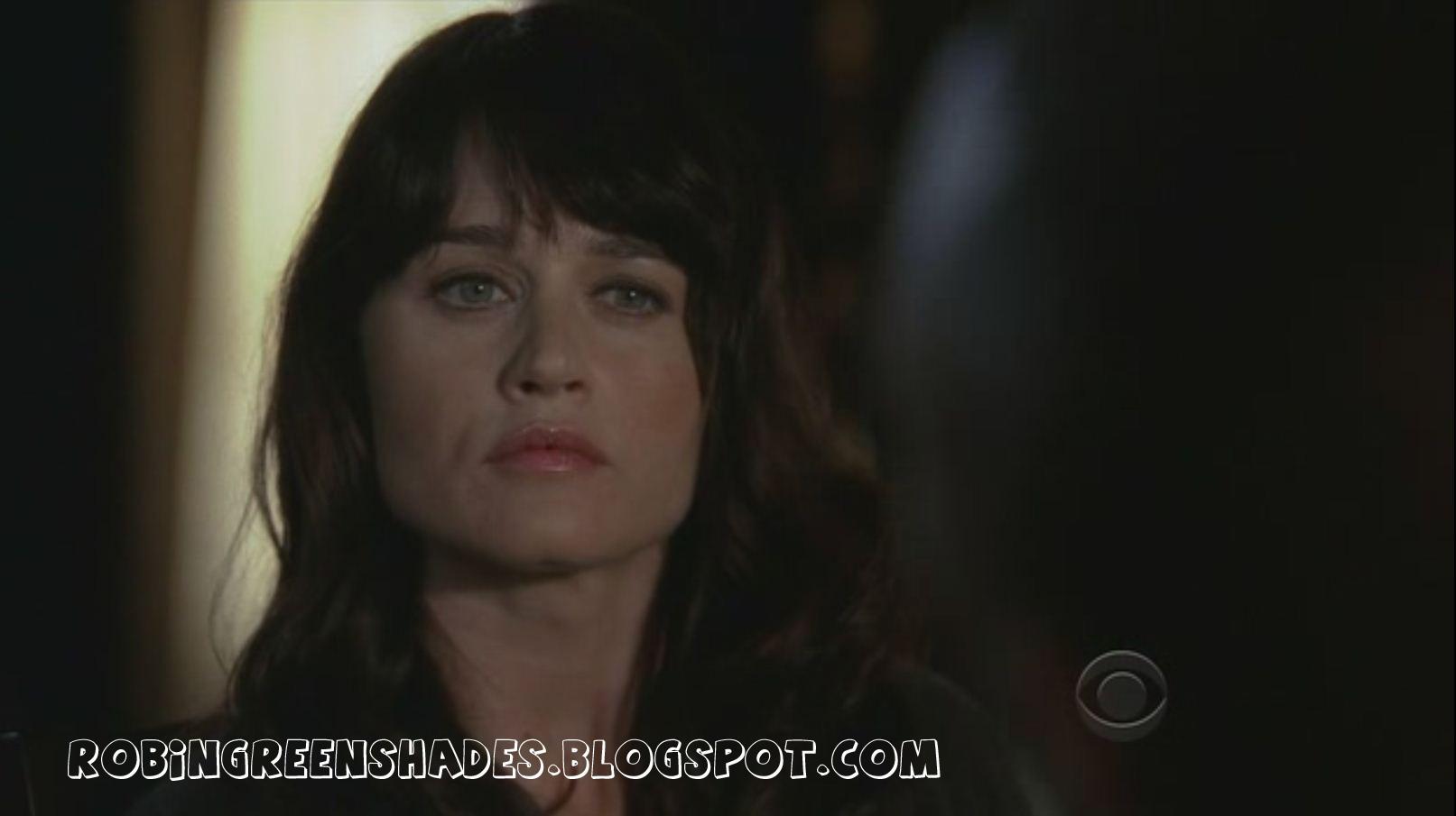 Teresa Lisbon - 2x19 Blood Money
