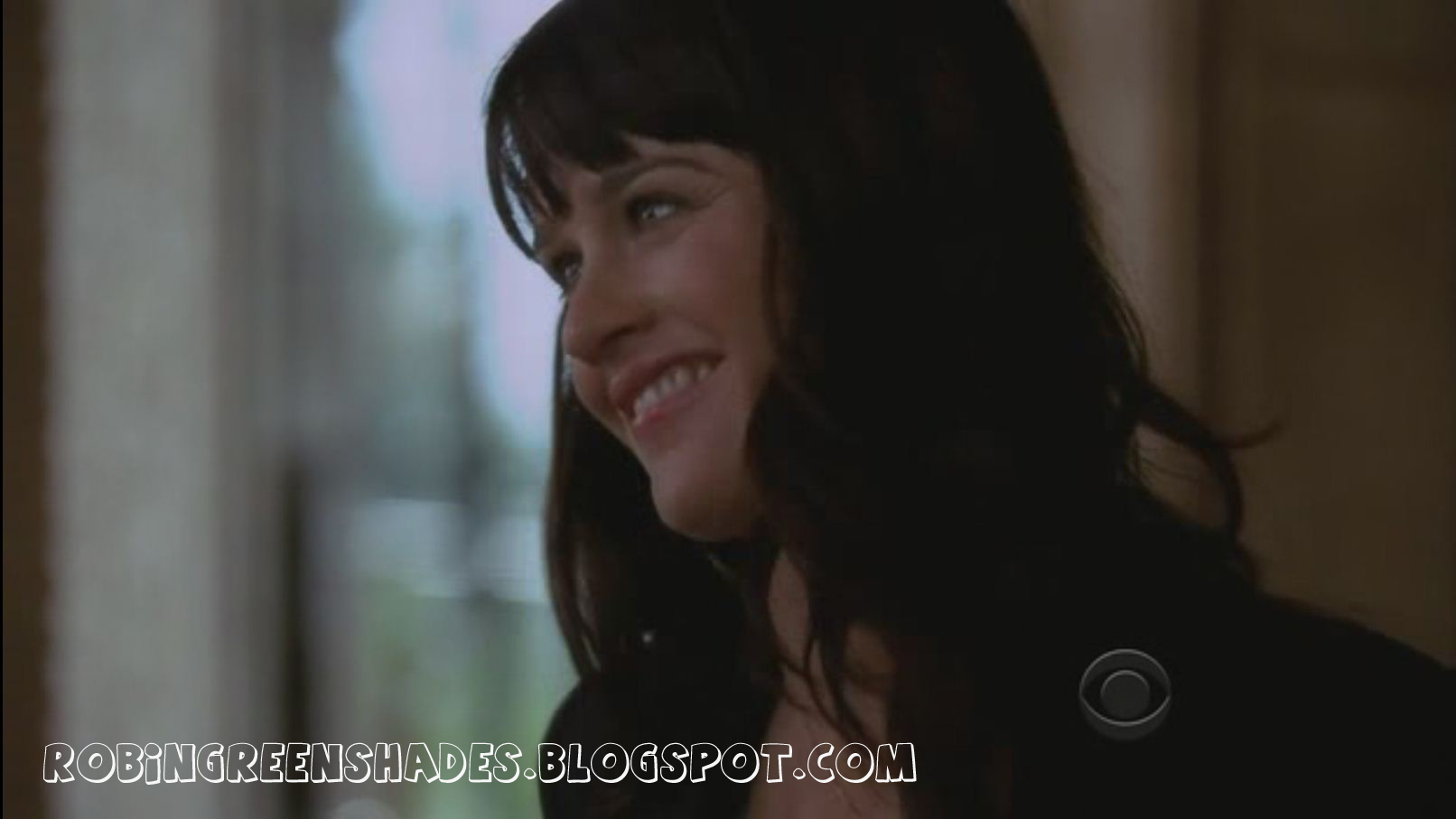 Teresa Lisbon - 2x20 Red All Over