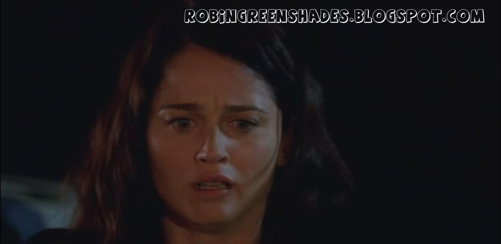 Teresa Lisbon - Season 1