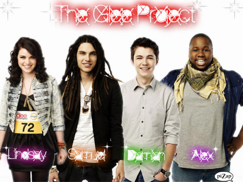 The glee Project winners