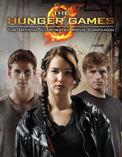 The Hunger Games Awesome Actors