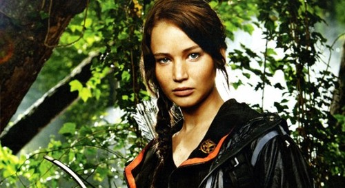 The Hunger Games Movie - the-hunger-games-movie Photo