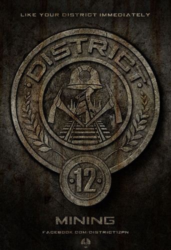 The Hunger Games Movie wallpaper entitled The Hunger Games Movie