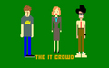 The IT Crowd - the-it-crowd wallpaper