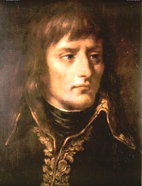 The Young Man Bonaparte