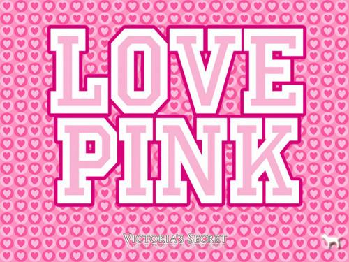 VS rosado, rosa