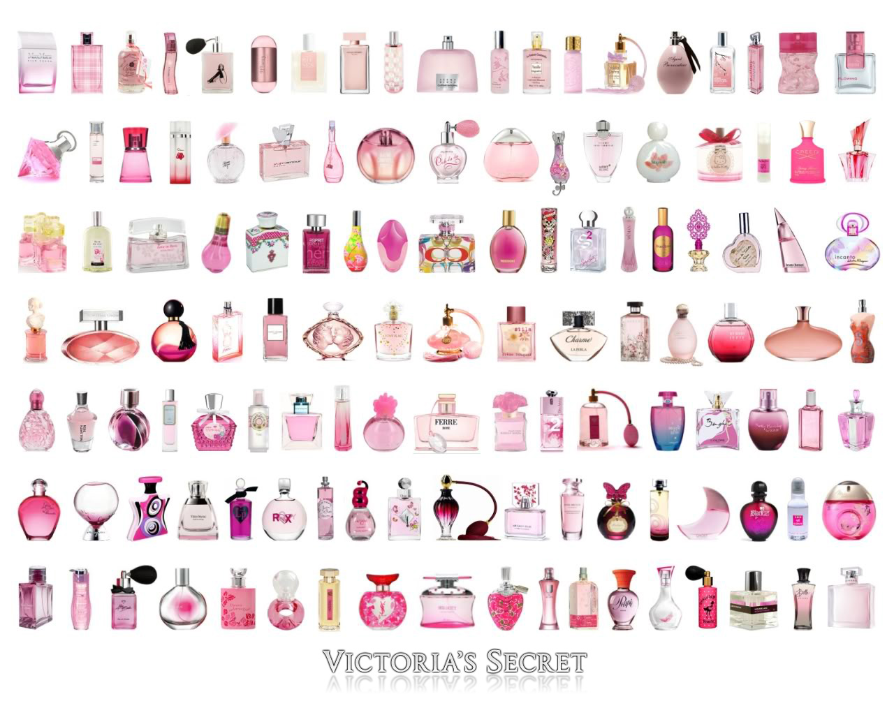 Victorias Secret Images VS Rosa HD Wallpaper And Background Photos