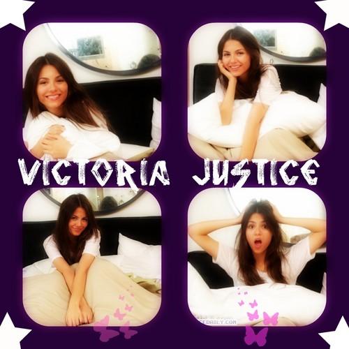 Vicky J