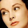 ভিভিয়েন লিহ্ ছবি with a portrait titled Vivien Leigh