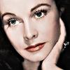 ভিভিয়েন লিহ্ ছবি containing a portrait titled Vivien Leigh