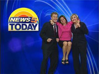 WLWT News Team - (2005)