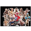 美国职业摔跤 Superstars 150 Piece Puzzle featuring Wade Barrett