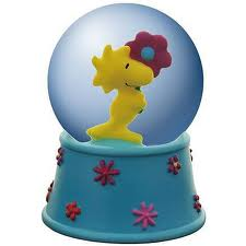 Woodstock Water Globe