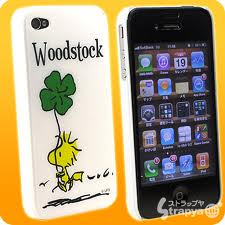Woodstock iPhone 재킷, 자 켓