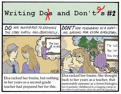 Penulisan Tips