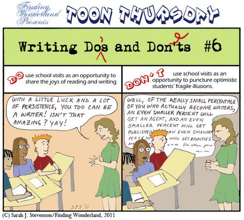 menulis Tips
