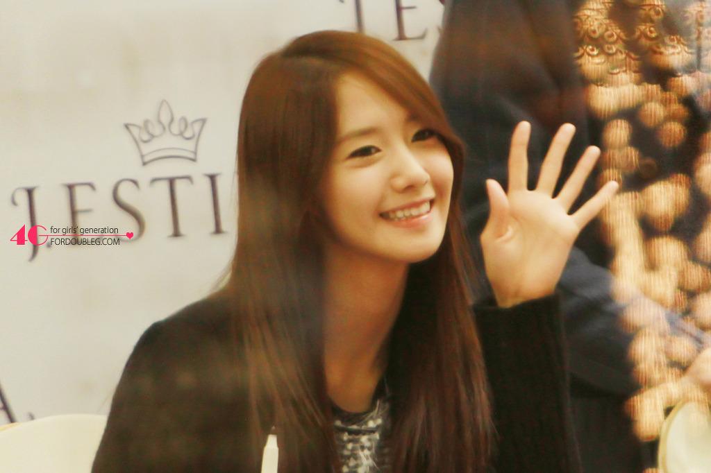 YOONA im yoona 27475343 1024 682 - Yoona Cute Pics Kpop