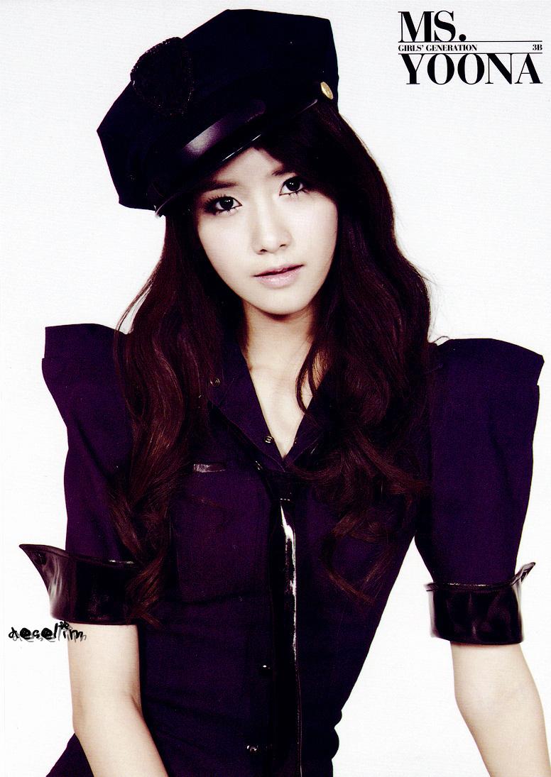 Yoona - Mr.Taxi - Im yoonA Photo (27497841) - Fanpop