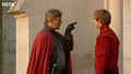 behind the scenes of Merlin