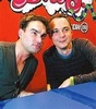 buddies - johnny-galecki Icon