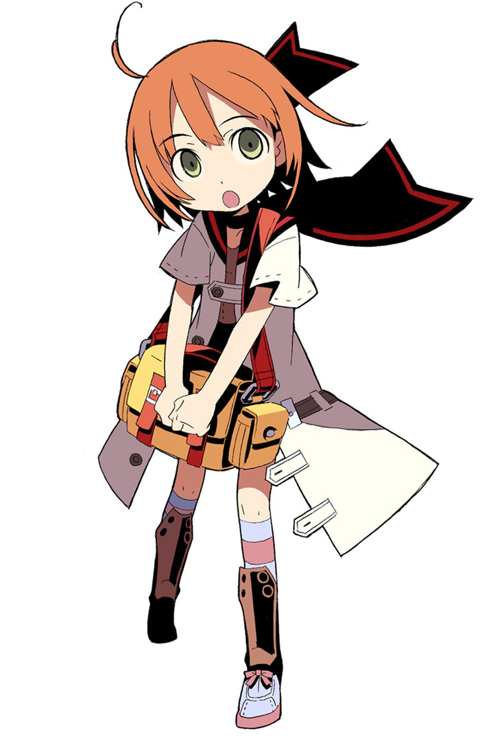 Etrian Odyssey Images Characters HD Wallpaper And