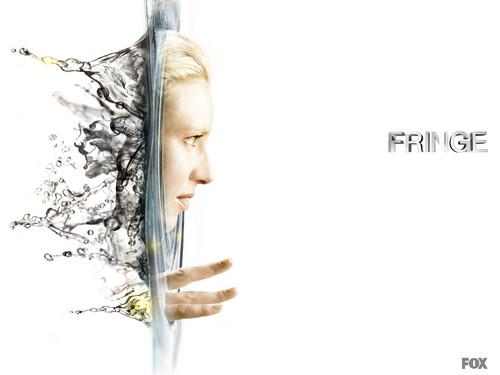 Fringe wolpeyper titled fringe