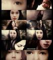 imprinting - jacob-black-and-renesmee-cullen fan art