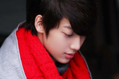 Boyfriend hình nền called kwangmin i'll be there