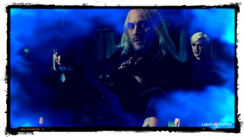 Lucius Malfoy wallpaper entitled lucius malfoy