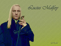 lucius wallpaper 1 - lucius-malfoy fan art