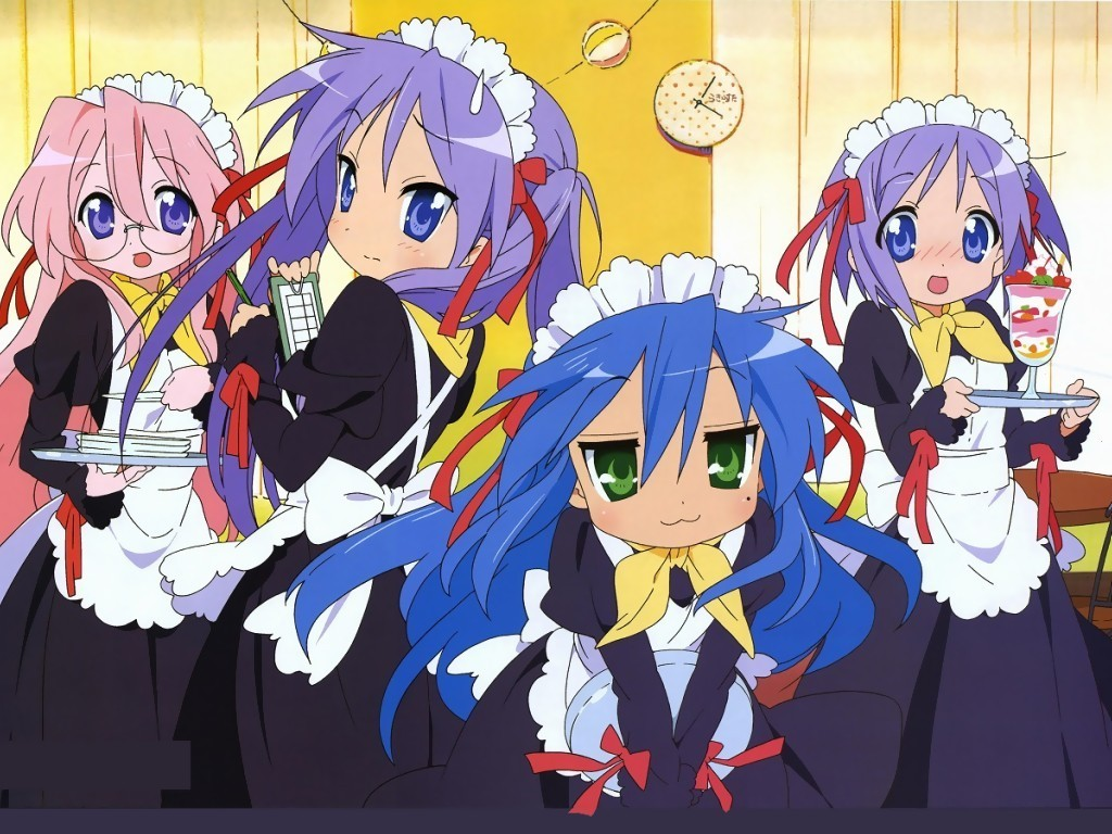 tdacrazy6 images lucky star hd wallpaper and background photos